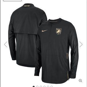 Men's Nike  Army Black Knight Lockdowns Jacket